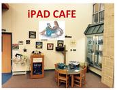 iPAD CAFE