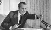 Vietnam War Under Nixon