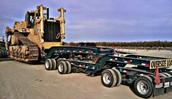High & Heavy Transportation