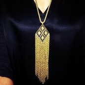 The Makena Necklace