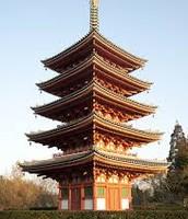 Pagoda:
