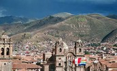 Come to cuzco and visit the city!