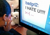 The Don't's of Cyberbullying
