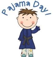 PJ Day Dec. 18