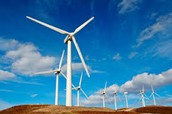 How does wind make energy?
