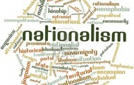 Words that have to do with Nationalism