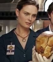 Dr.temperance Brennan aka bones