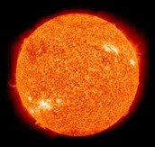 Our Sun made from a supernova