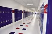 PBIS Hallways