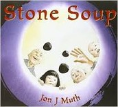 Stone Soup lunch