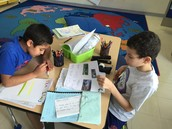 Finishing Touches on Informationl Narratives