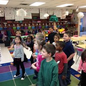 Mrs. Walk's Principal Pride - Munchies with Milhollin (and a dance party)