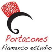 Estudio de Flamenco Portacones