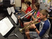 Band Lesson Academy