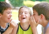 Boost social skills