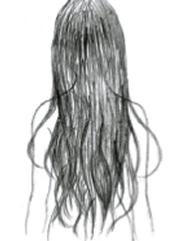 Reason 1: Hair