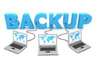 Backup oplossing