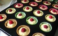 Muffinid Marjadega