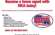 MCA-MOTOR CLUB OF AMERICA/TVC MARKETING