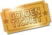 Golden Ticket Class Incentives