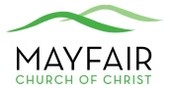 Special Speaker Series at Mayfair Church of Christ