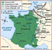 The Kingdom of France