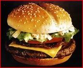 Burgers Word Problem
