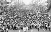 Kwanju Uprising