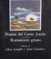 Poema del Cante Jondo, Romancero gitano