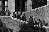 Little Rock Central High School, 1956