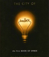 The City Of Ember by Jeanne DePrau