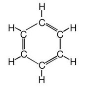 Benzene-the quintessential aromatic compound