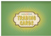 Read Write Think Trading Cards