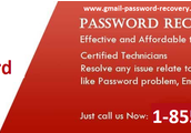 Technological advancements and things to remember for Gmail password recovery issues resolution
