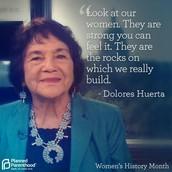 Huerta's Quote