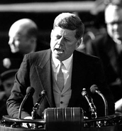 Election of Kennedy