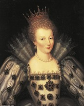 Mary, Queen of Scots life