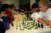 Chess Tournaments!