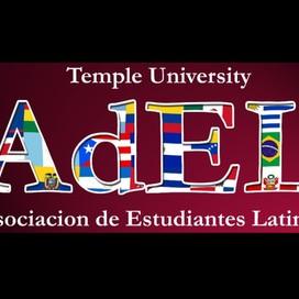 Temple AdEL La Fuerza Latina