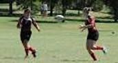 Texas Tech Women's Rugby