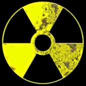 Uranium is radoiactive