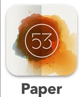 Paper FiftyThree- App
