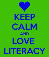Fall Literacy Workshop
