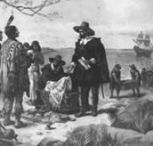 Ellis Island in 1630