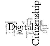 Resources for Teaching and Learning Digital Citizenship