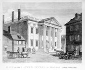 1791: Bank of the United States
