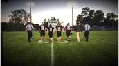 Good luck to Senior Athletes