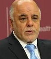 Prime Minister Haydar Al-Abadi