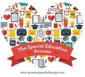 Special Education Process Is SUPER IMPORTANT