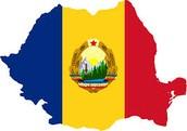 Where is Romania?